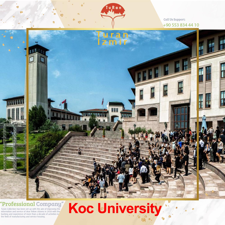 بهترین دانشگاه های ترکیه