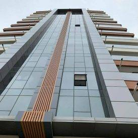 برج کارشیاکا ۲ خوابه   خرید واحد 2 خوابه در برج کارشیاکا