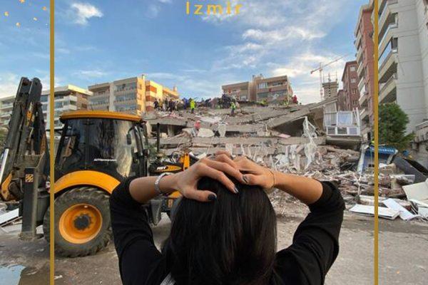 وزیر محیط زیست و شهرسازی ترکیه اعلام کرد که عملیات جستجو و نجات در 8 ساختمان از مجموع 17 ساختمانی که در منطقه بایراکلی ازمیر به طور کامل تخریب شده بود، پایان یافته و تلاش گروه های امدادی در دیگر ساختمان ها ادامه دارد.