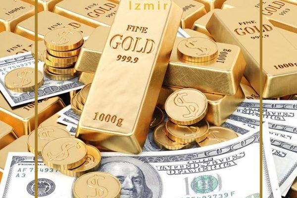 نرخ ارز و طلا در بازار آزاد استانبول