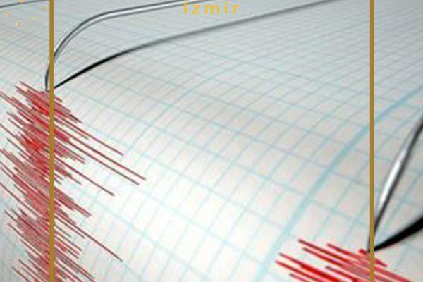 زلزله در کوش آداسی