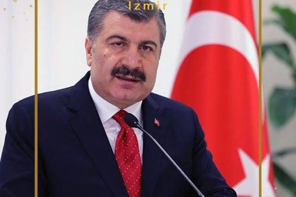 6.5 میلیون دوز واکسن کرونا وارد ترکیه میشود | واکسن کرونا در ترکیه | اخبار ترکیه