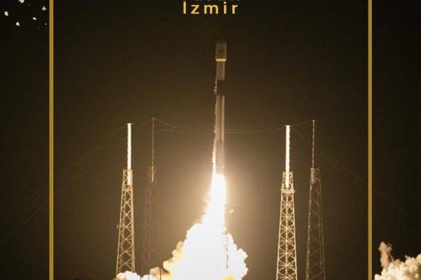 ماهواره ترکست 5A | ماهواره نسل پنجم ترکیه ترکست 5A | اخبار ترکیه