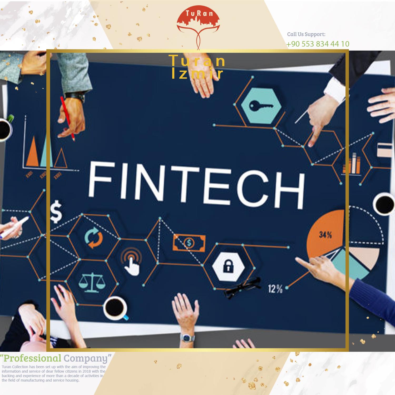 سرمایه گذاری در حوزه فناوری های مالی در ترکیه