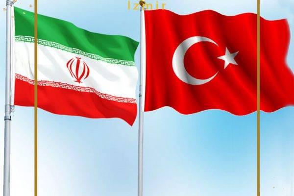 ایران شریک تجاری بسیار مهم برای ترکیه | اخبار ترکیه | توران ازمیر