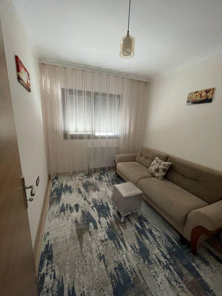 اجاره آپارتمان روزانه ازمیر
