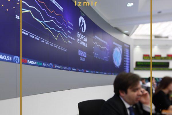 سرمایه گذاری در بورس ترکیه | بورس ترکیه | بازار بورس در ترکیه | توران ازمیر