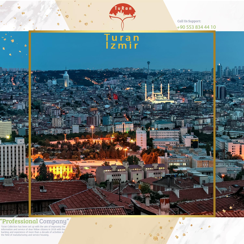 معرفی شهر آنکارا   شهر پر هیاهو و مدرن ترکیه