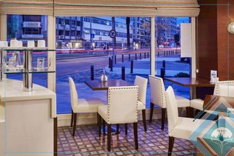هتل کیلیم Kilim Hotel Izmir