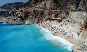 افزایش رونق گردشگری کشور ترکیه در سال های اخیر