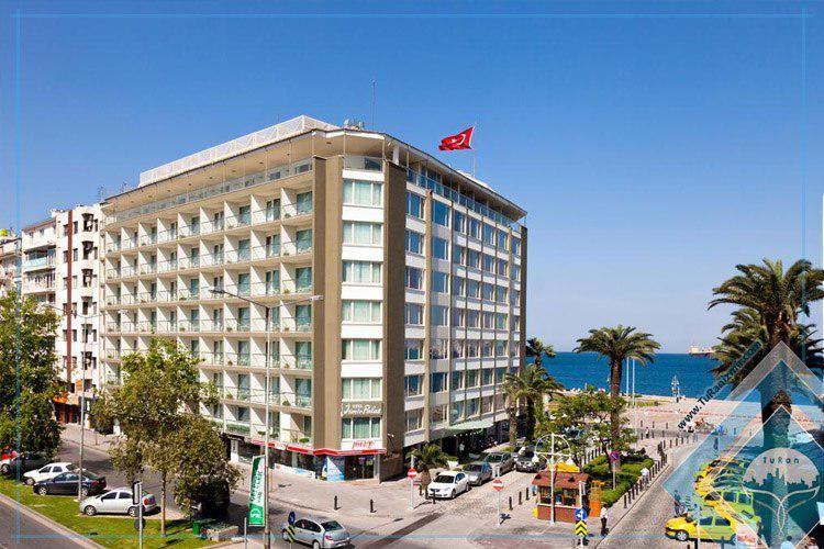 قیمت اجاره آپارتمان در ترکیه