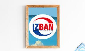 حمل و نقل ریلی ایزبان Izmir Izban
